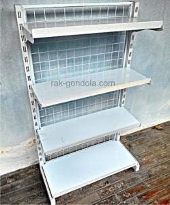Rak Minimarket Single 120-30