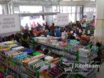 Distributor Rak Supermarket Jawa Timur