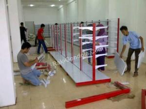 Rak Minimarket Madiun Murah