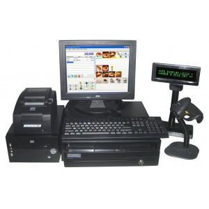 Mesin-Kasir-dengan-platform-komputer-atau-Komputer-Kasir-photo