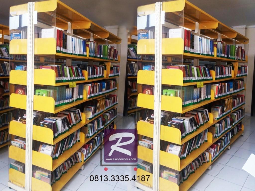 rak-toko-buku-perpustakaan