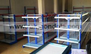 Rak Minimarket Murah Jombang