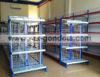 Rak Toko Minimarket Kalimantan