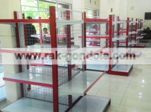 Raja Rak Minimarket Sulawesi