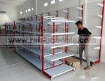 Rak Minimarket Kota Padang