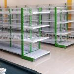 Rak Minimarket Sarang