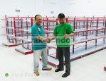 Rak Supermarket Cakung